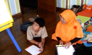 APIQ Cipete Belajar Math (2)