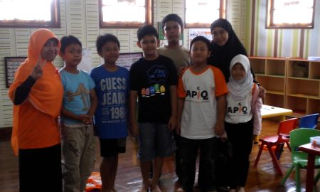 APIQ Cipete Belajar Math (6)