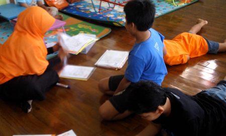 APIQ Cipete Belajar Math (8)