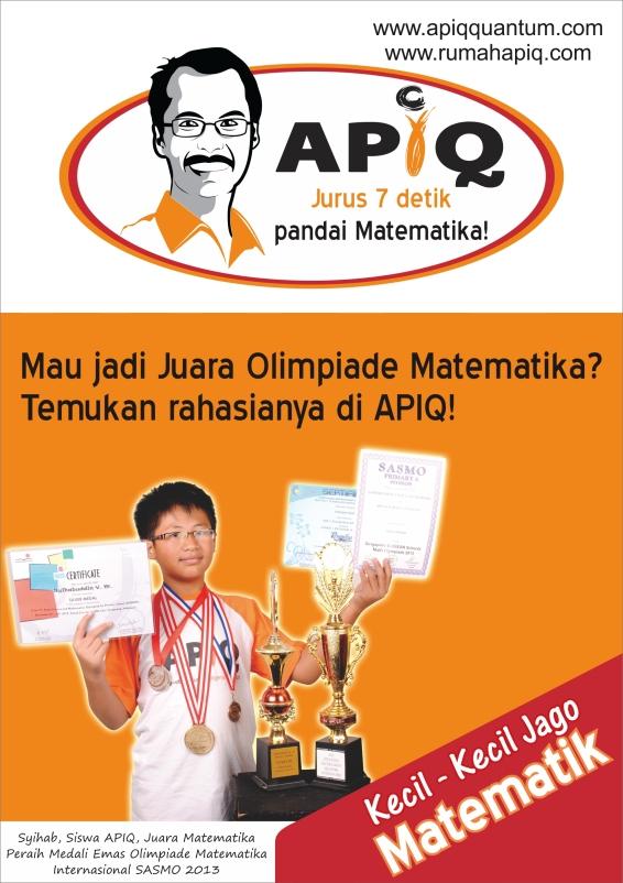 APIQ Matematika Fun