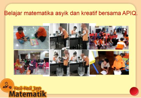 Matematika fun